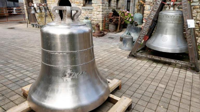 church_bell